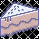 Piece Of Cake Piece Cake Icon