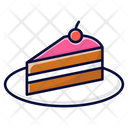 Dessert Cafe Sweet Icon