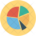 Piechart Chart Report Icon