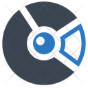 Research Analysis Data Icon