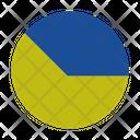 Chart Circlechart Piechart Icon