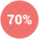 Piechart Infographics Graph Icon