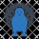 Piegon Icon