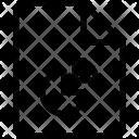 Piegraph file Icon