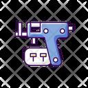 Piercing Gun Piercing Gun Icon