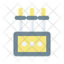 Piercing Magic Box Icon