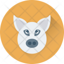 Pig Animal Pork Icon