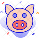 Pig Carrier Avoid Icon