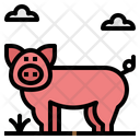 Pig Pock Farm Icon