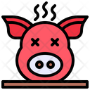 Pig China Cultures Icon