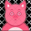 Animal Avatar Pet Icon