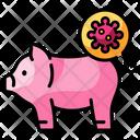 Pig Contagion Icon