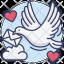 Pigeon Post Icon