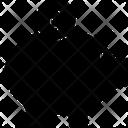Black Icon