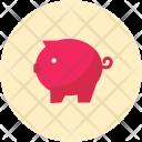 Piggybank Piggy Bank Icon
