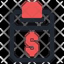 Finance Commerce Piggy Bank Icon