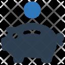 Money Piggybank Savings Icon