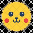 Pika Cartoon Pikachu Icon