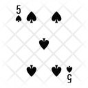 Pike Five Icon