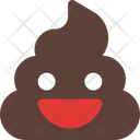 Pile Of Poo Icon