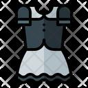 Pilgrim Dress Icon