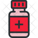 Pill Pack Drug Icon
