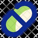 Pill Tablet Medicine Icon