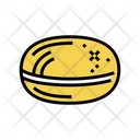 Pill Pharmaceutical Production Icon