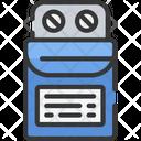 Pill box Icon