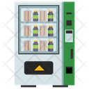 Pill Machine Icon
