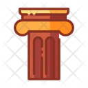 Pillar Architecture Column Icon