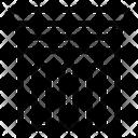 Pillar Art And Design Column Icon