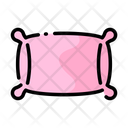 Pillow Bed Baby Icon