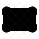 Pillow Bed Bedroom Icon