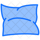 Pillow Relax Bed Icon