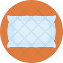 Pillow Relax Rest Icon