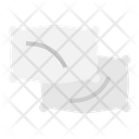 Furniture And Household Adornment Pillows Icon