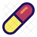 Pills Pill Cure Icon