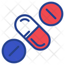 Pills Tablets Tablet Icon
