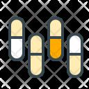 Pills Medicine Tablet Icon