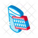 Water Glass Clean Icon