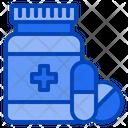 Hospital Medical Health Icon
