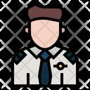 Pilot Job Avatar Icon
