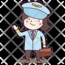 Pilot Icon