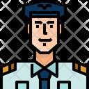 Occupation Avatar Pilot Icon