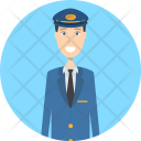 Pilot Character Profession Icon