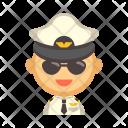 Pilot Avatar Profession Icon
