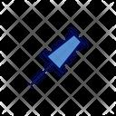 Pin Push Pin Pinned Icon