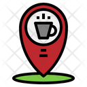 Pin Placeholder Map Location Icon