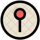 Ui Ux Location Icon